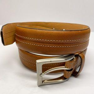 TASSO ELBA Brown Belt